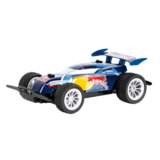 Carrera RC Red Bull RC2          2,4 GHz (370201058)