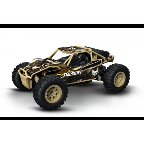 Carrera RC Desert Racer          2,4 GHz (370240002)