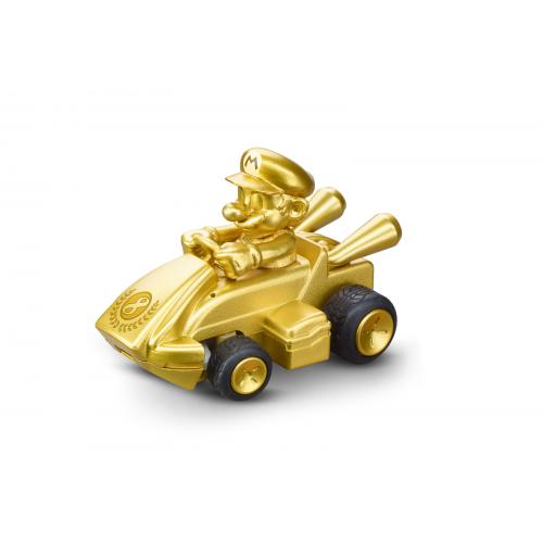 Carrera 2,4GHz Mario Kart(TM) M. RC   gd  (370430001)