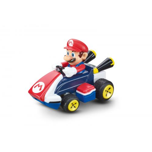 Carrera 2,4GHz Mario Kart(TM) M. RC Mari  (370430002)