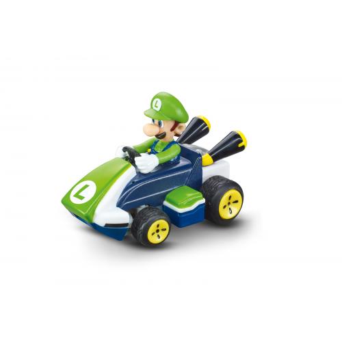Carrera 2,4GHz Mario Kart(TM) M. RC Luig  (370430003)