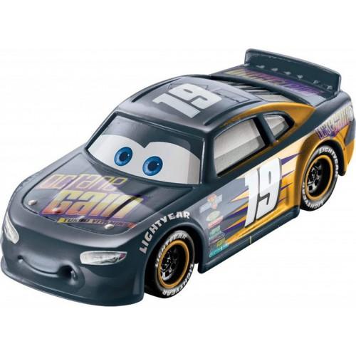 Mattel  Cars Αυτοκινητάκια Color Changers, Bobby Swift (GNY94/GPB02)