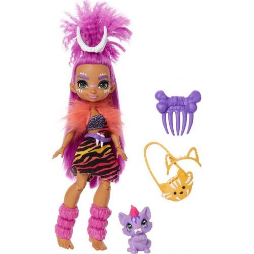 Mattel Cave Club - Roaralai Κούκλα Και Ferrell GNL84 (GNL82)