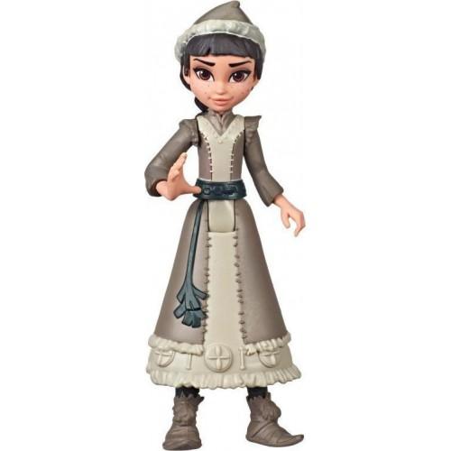 Hasbro Disney Frozen II Honeymaren Μικρή Κούκλα (E5505 / E7085)