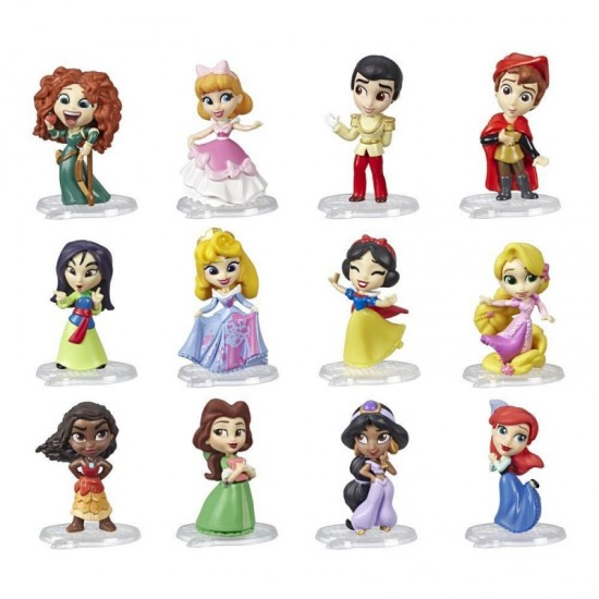 Hasbro Disney Princess Comics Minis Series 3 (E6279)