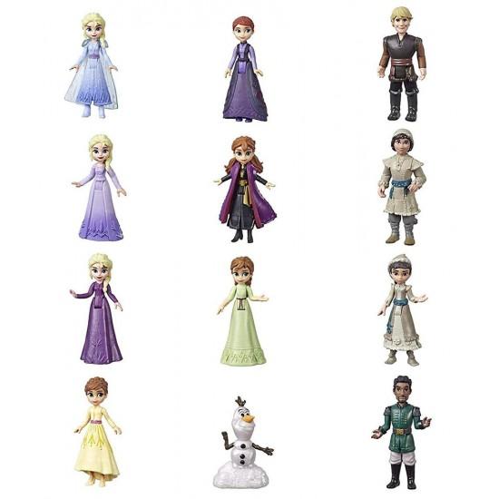 Disney Frozen 2 Pop Adventures Series 1 Κουτάκι Έκπληξη (E7276)