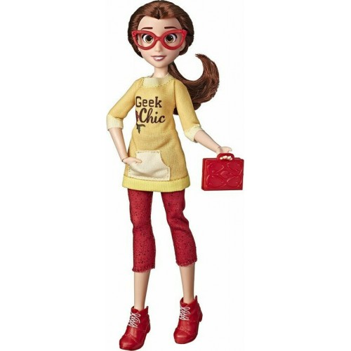 Hasbro Disney Princess Comfy Squad Belle (E8401)