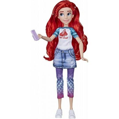 Hasbro Disney Princess Comfy Squad Ariel (E9160)