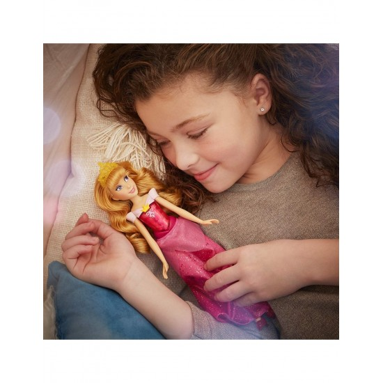 Hasbro Disney Princess Royal Shimmer Aurora (F0882/F0899)
