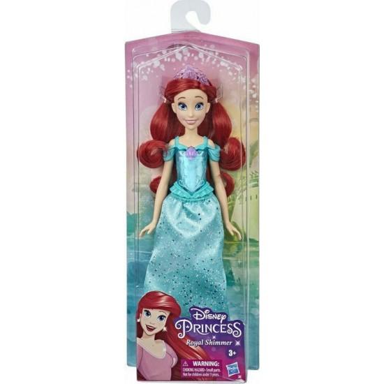 Hasbro Disney Princess Royal Shimmer Ariel (F0895/F0881)