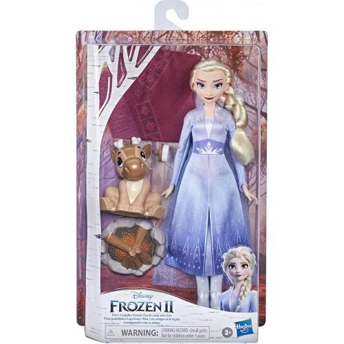 Hasbro Disney Frozen II Elsa's Campfire Friends (F1582)
