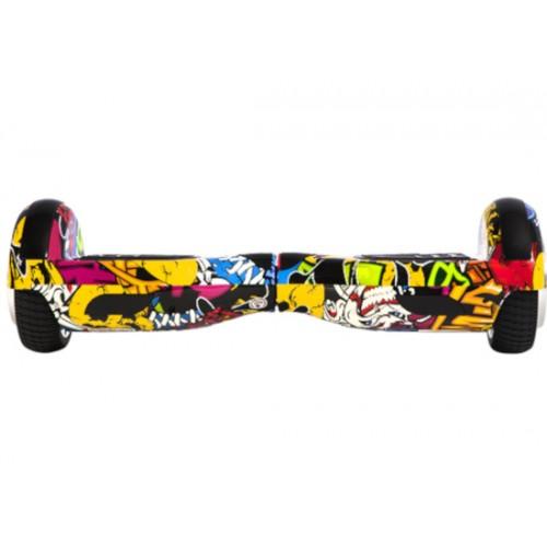 Hoverboard Urban Glide 65 Lite Multicolor