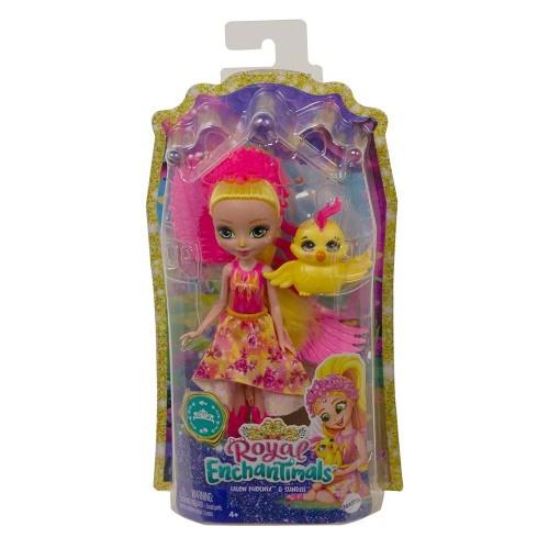 Mattel Royal Enchantimals Falon Phoenix Surprise (GYJ04)