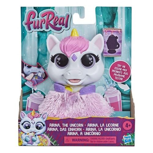 Hasbro Furreal Lil Moodwings Airina The Unicorn Color-Change (F1545/F1825)