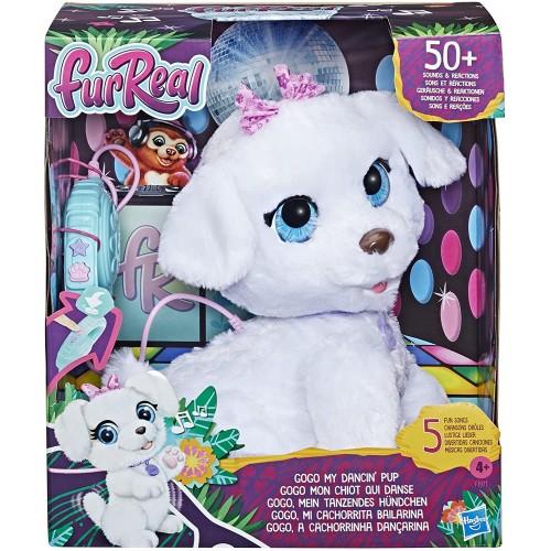 Hasbro FurReal Gogo my dancin pup (F1971)