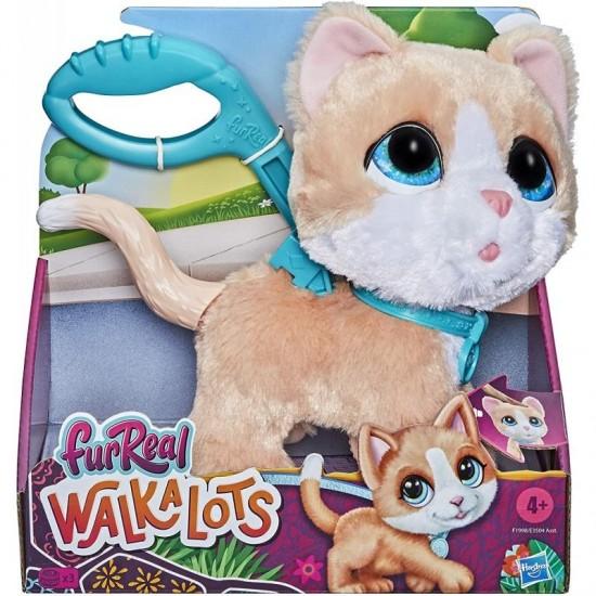 Hasbro Furreal Walkalots Big Wags Cat (F1998 / E3504)