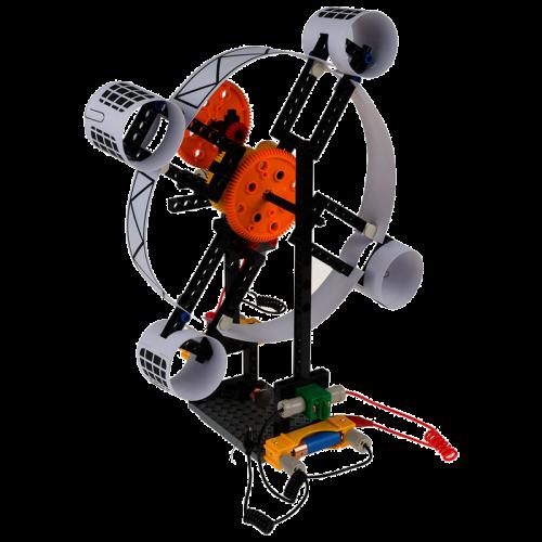 Gigo Electricity and Magnetism (407065)