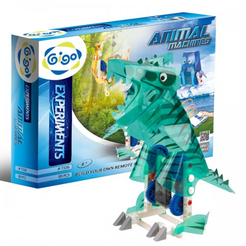 Gigo Animal Machines (407336)