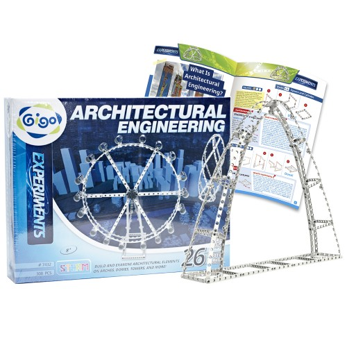 Gigo Architectural Engineering (407432)