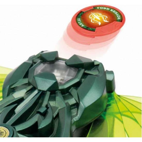 Giochi Preziosi - Gormiti S2 Ultra Elemental Bracer (GRE10110)