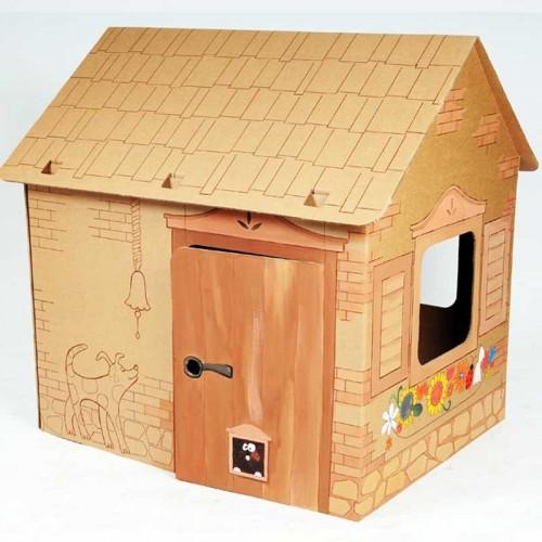 Allocacoc Annahouse Cabin House (DH0555/ANHSSP)