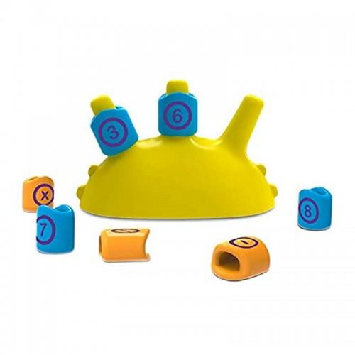 Plugo Count by PlayShifu Σύστημα παιδικού παιχνιδιού Επαυξημένης Πραγματικότητας κατασκευών με τουβλάκια (χωρίς βάση) (Shifu020WG)