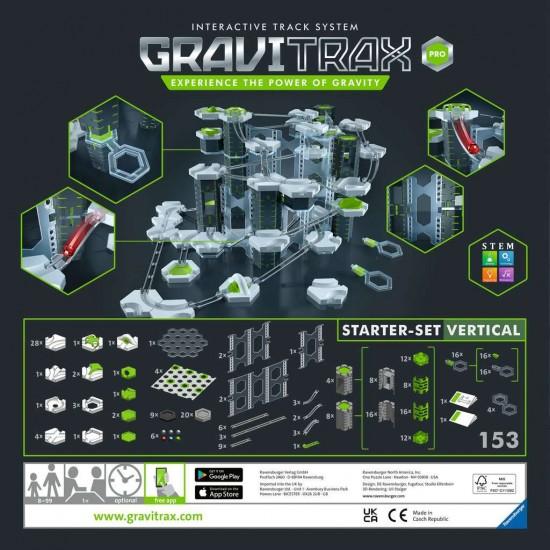 GraviTrax Vertical Starter Set (26832)