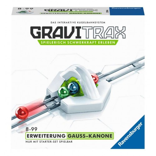 GraviTrax extension Gauss cannon (275946)