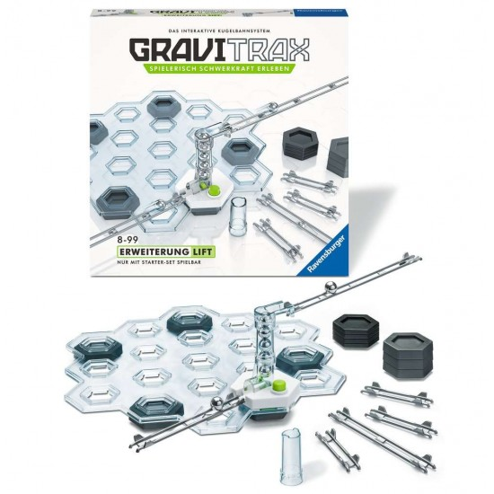GraviTrax Extension Kit Lift (276110)