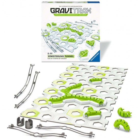 GraviTrax Extension Kit Tunnel (276141)