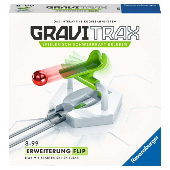 GraviTrax Extension Kit Flip Slingshot (27616)