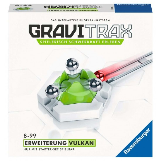 GraviTrax toy vehicle track (27619)