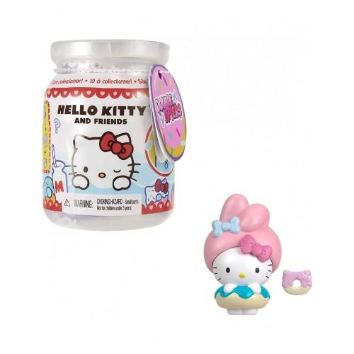 Mattel Hello Kitty Φιγουρες Εκπληξη Σε Βαζακι  (GTY62)