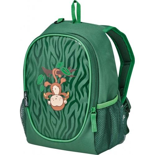 Herlitz kindergarten backpack rookie Monkey (50032839)