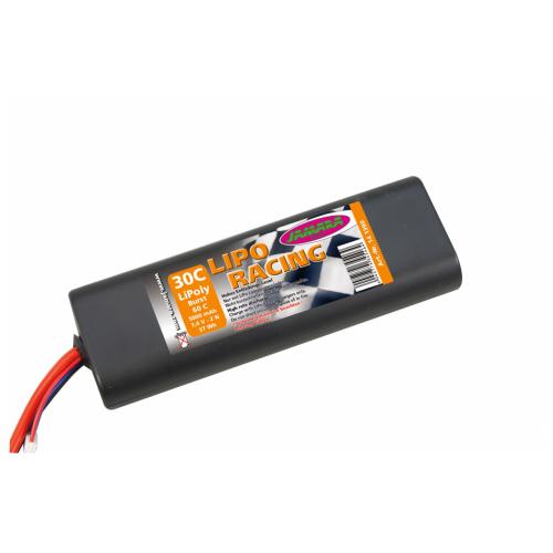 JAMARA Battery LiPo-Racing 7,4V 5000m Ah 2N(141390)