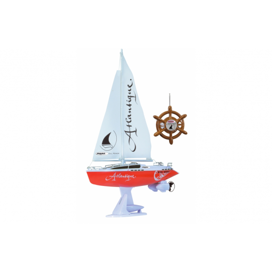 Sailing boat Atlantique 27Mhz(40250)