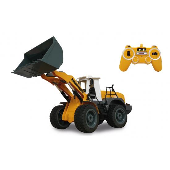 Wheel Loader Liebherr 564 1:20 2,4Ghz(405007)