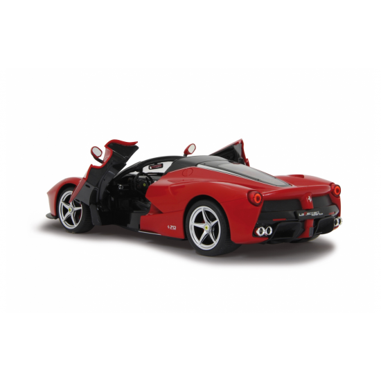 Ferrari LaFerrari 1:14 Batt. r ed 40MHz manual door(405021)