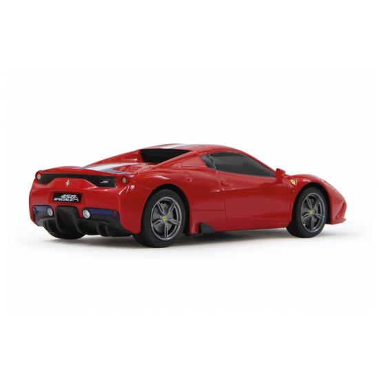 Ferrari 458 Speciale A 1:24 re d 40MHz(405033)
