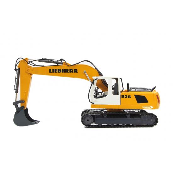 Excavator Liebherr R936 1:20 2 ,4G(405060)
