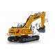 Digger Liebherr R936 1:20 2,4G Destruction-Set(405112)