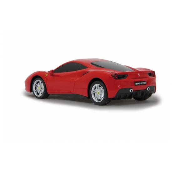 Ferrari 488 GTB 1:24 red 27MHz(405133)