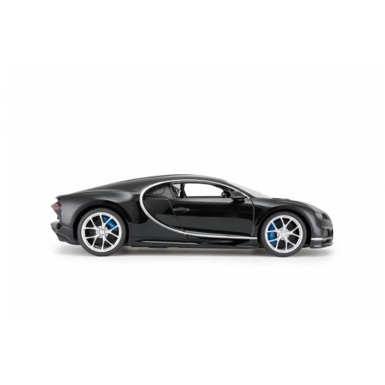 Bugatti Chiron 1:14 black 27MH z(405134)