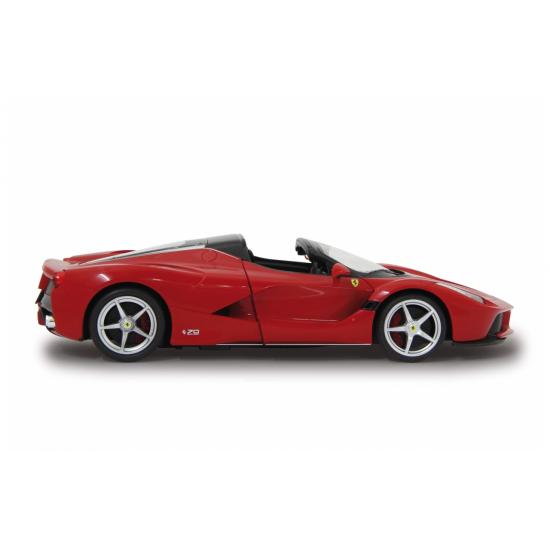 Ferrari LaFerrari Aperta 1:14 red drift mode(405150)