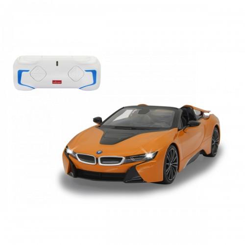 JAMARA BMW I8 Roadster 1:14 orange 2,4GHz A (405183)