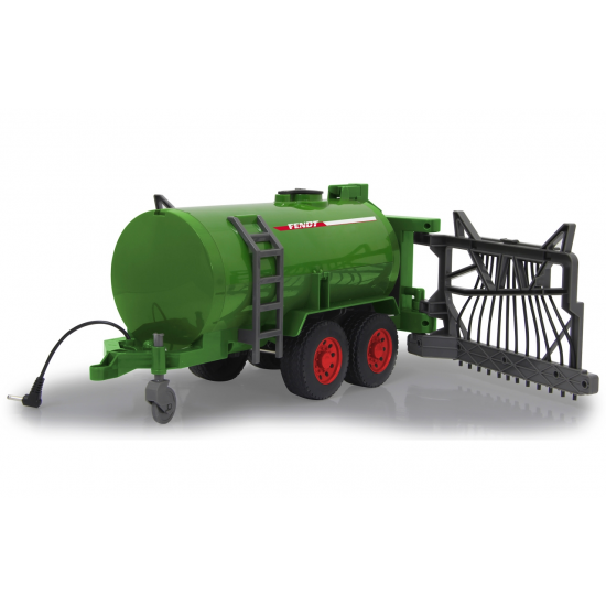 Fendt Water Tank with hose dispenser (405235)