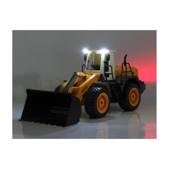 Wheel Loader 440 1:20 2,4 Ghz(410005)