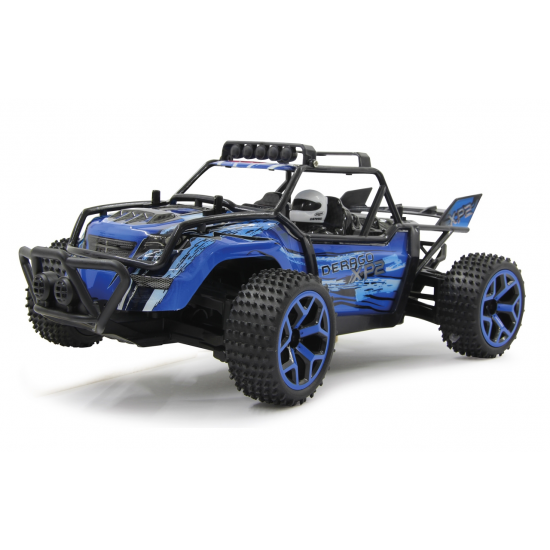 Derago XP2 4WD 2,4G blue(410013)