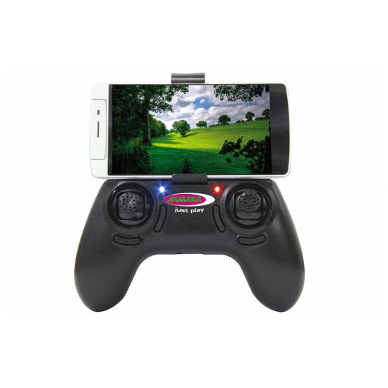Angle 120 VR Drone WideAngle A ltitude HD FPV Wifi(422029)