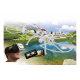 Payload GPS VR Drone Altitude HD FPV Wifi ComingHo(422035)